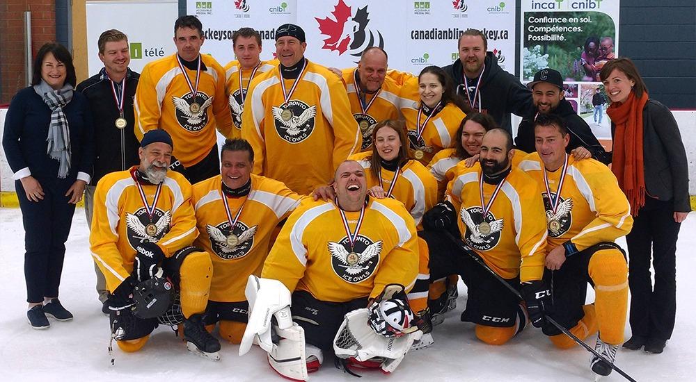 Eastern Regional Tournament team photo