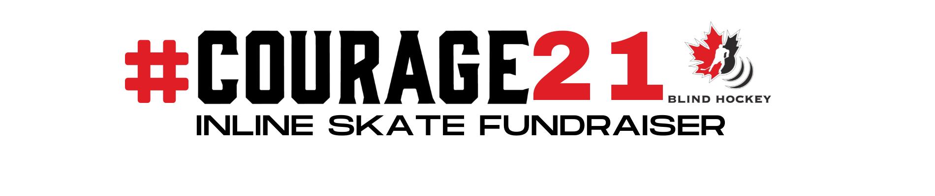 courage 21 logo