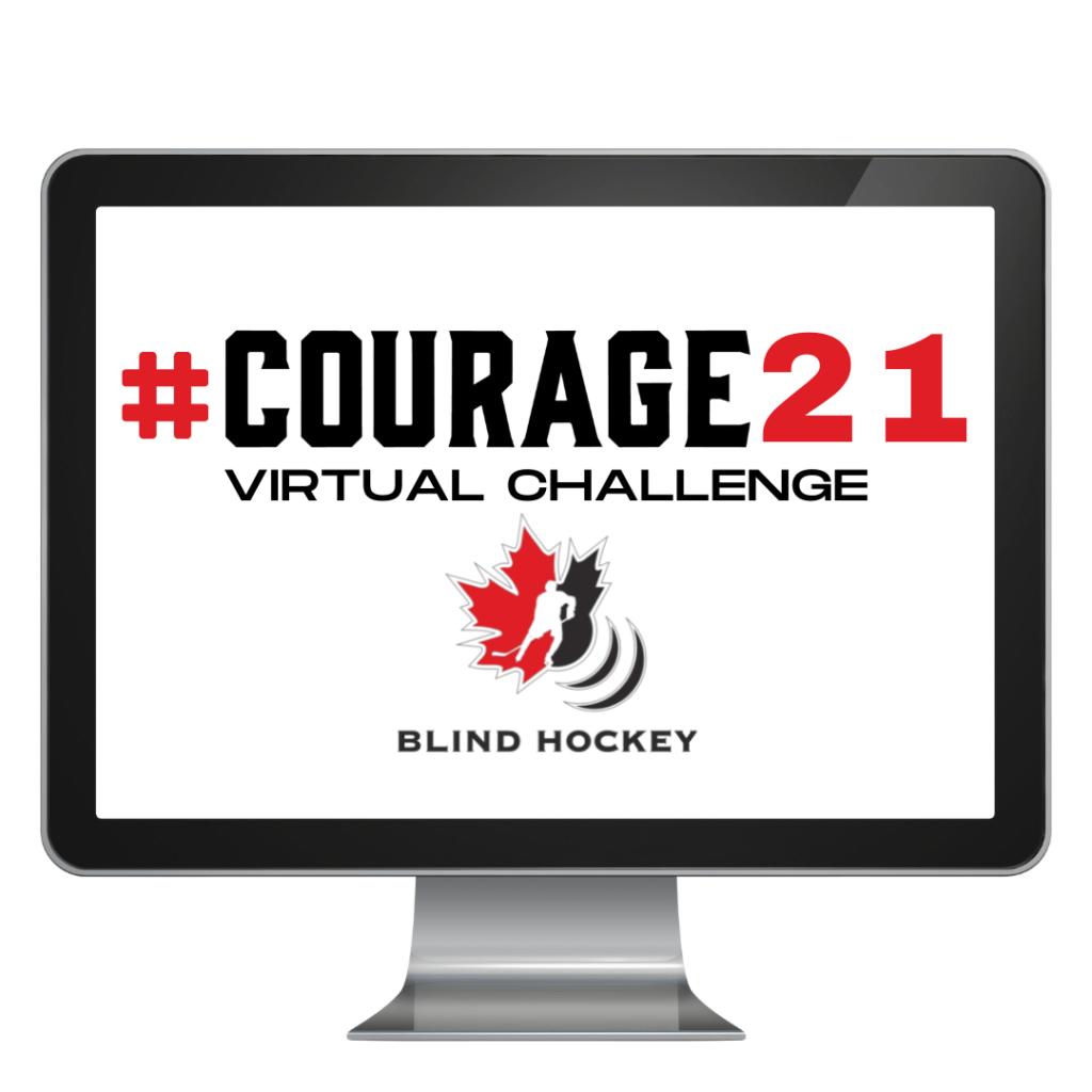 #COURAGE21 VIRTUAL CHALLENGE